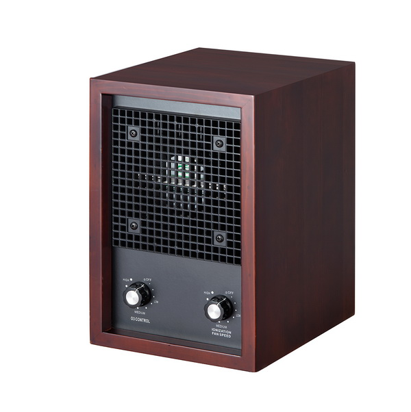 HE 221A B Очиститель воздуха с HEPA и ионизатор
