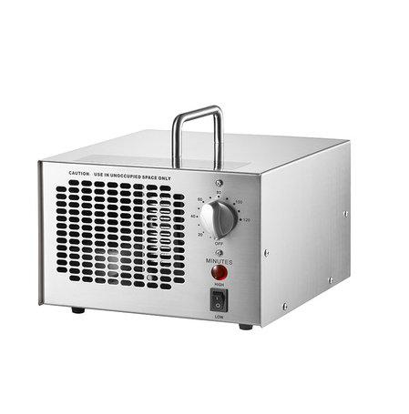 HE 141SS 7000mg  воздуха генератор озона