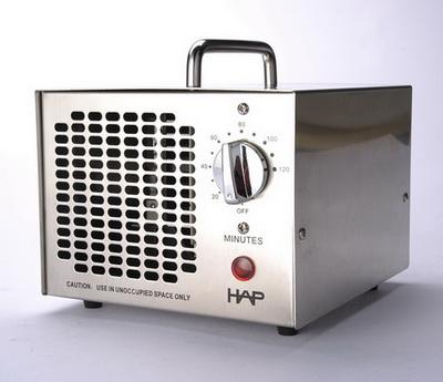 HE-150SS car ozone generator