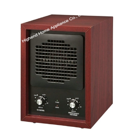 HE-223CH cherry wood cabient air purifier
