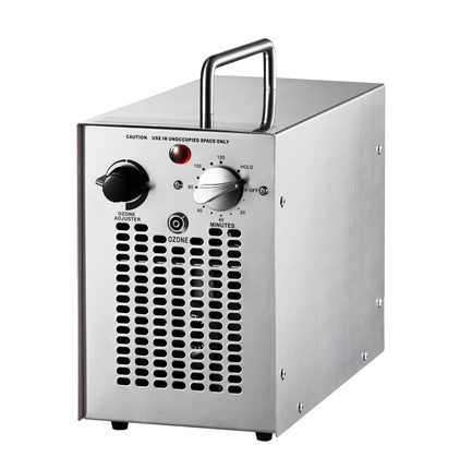HE-140A Ozone Water Purifier for Cleaning Vegetables Food Fruits Meat