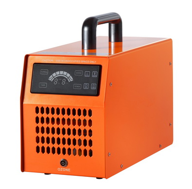 HE 145 5000mg ozone generator orange