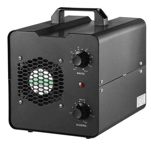 HE 130A 1500mg ozone generator