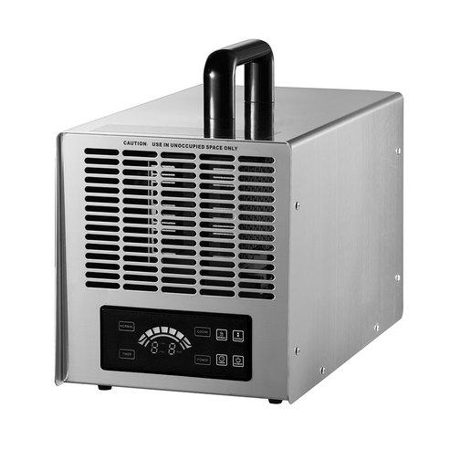 HE 144 28000mg portátil generador de ozono
