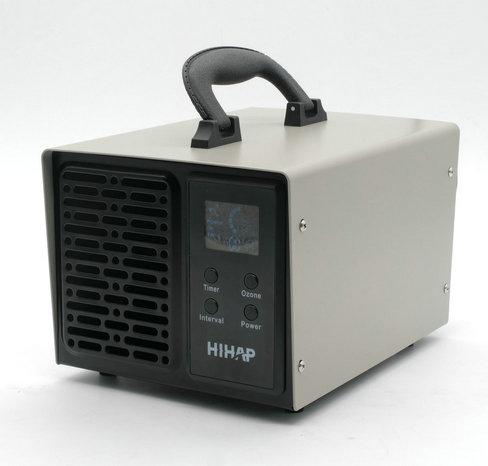 HE-151N 5G Digital ozone generator